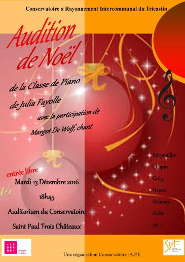 affiche-audition-noel-julia-2016