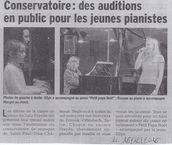 article-presse-sur-audition-noel-2017