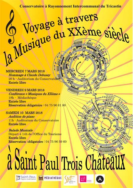 2018-03-07-affiche Musique XXème siècle