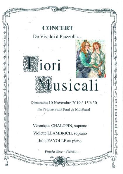 Fiori Musicali_Montbard